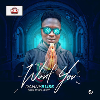 MUSIC: DannyBliss - Want You