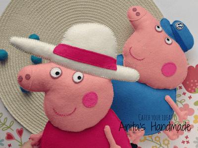 http://anitashandmade.blogspot.com/2017/01/rodzinka-swinki-peppy-granny-pig-i.html