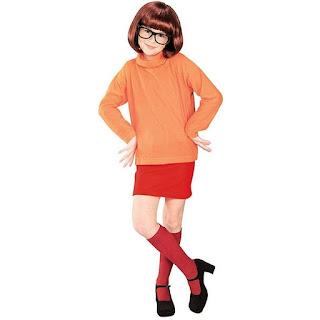 Costume Ideas for Women DIY Velma Dinkley Costume for Women and Girls (Scooby Doo)  sc 1 st  Costume Ideas for Women & Costume Ideas for Women: DIY Velma Dinkley Costume for Women and ...