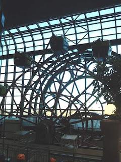 Ferris Bueller, I mean Wheel.... Wheel.