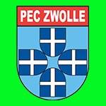 FC Zwolle www.nhandinhbongdaso.net