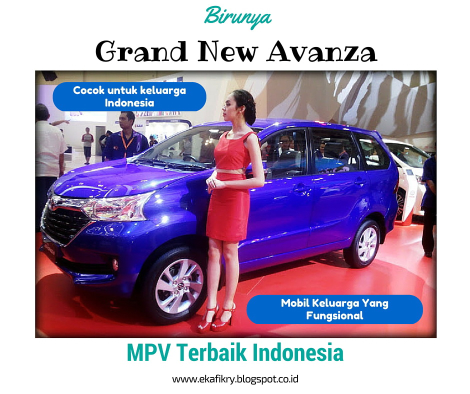 Grand New Veloz 1.3 Matic All Toyota Agya Trd Sportivo The Shymphony Of Eka: Dan Avanza ...