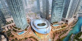 Waow..!! Dubai Akan Memiliki Gedung Teater Untuk Pertama Kalinya
