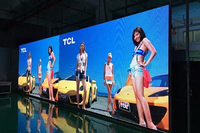 Đơn vị cung cấp màn hình led p3 trong nhà chính hãng tại Lào Cai