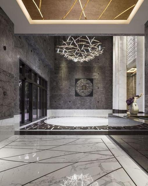 Ghé thăm căn hộ penthouse 400 tỷ của Châu Kiệt Luân 3