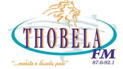 Thobela FM Listen Live Online