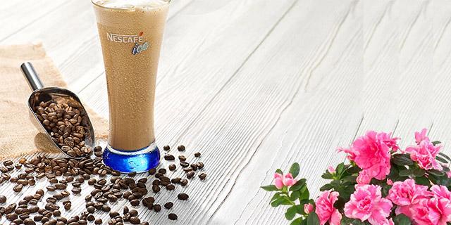 ev yapımı nescafe klasik soğuk kahve nasıl yapılır