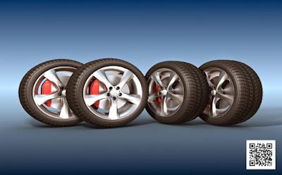 تعرف على الفرق بين الجنوط الالومنيوم والجنوط الحديد وايهما افضل للسياره ؟