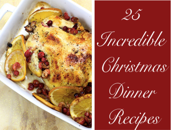 The Ultimate Christmas Dinner Recipe Guide