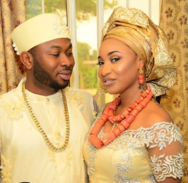 Yes I'm hurt - Tonto Dikeh reveals why she hates her ex-husband