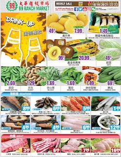 ⭐ 99 Ranch Market Ad 5/24/19 ✅ 99 Ranch Market Weekly Ad May 24 2019