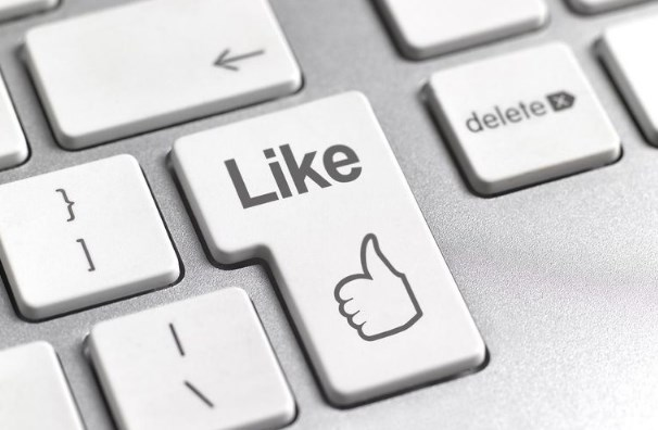 how to see your likes on facebook