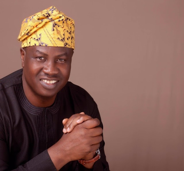 Lagos Guber: Jimi Agbaje Denies Stepping Down For ADP's Gbadamosi