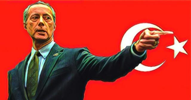 Οι εχθροί της Τουρκίας στις ΗΠΑ
