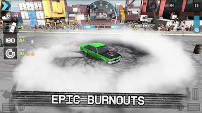 Torque Burnout v1.8.3.1 Apk Data (Unlimited Money)