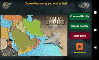 Middle East Empire 2027 Apk v2.5.2 Full for Android