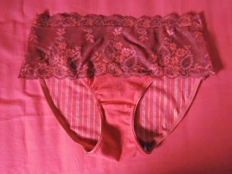 Januarkleider: Unterkleid und Co.
