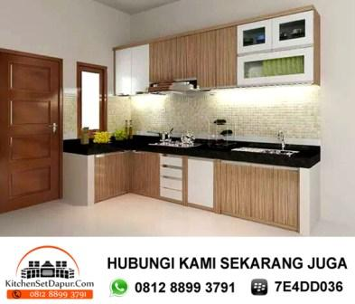 Jasa Pembuatan Kitchen Set Bogor Jasa Pembuatan Kitchen Set Bogor