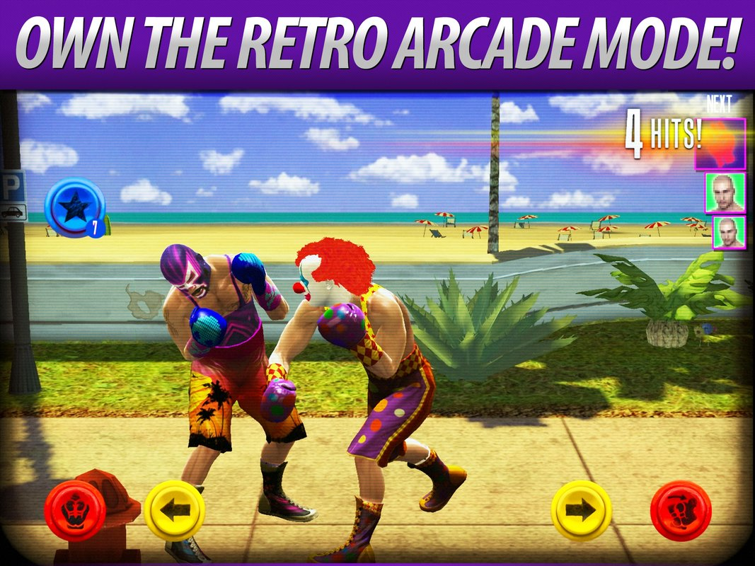 Real boxing mod apk unlimited money and gold