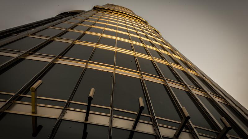 Dubai Architecture HD
