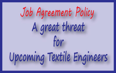 Job Agreement Policy