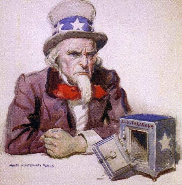 Cuba Journal Cuba Journal S Uncle Sam Says Series