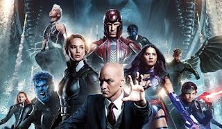 Tragedi Egypt 804 serentak dgn tayangan filem X-Men: Apocalypse, dan pastinya atas bantuan firaun Al Sisi..