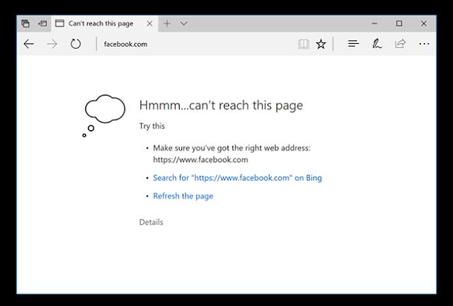 طريقة سهلة لحجب أي موقع من حاسوبك بدون استخدام أي برنامج