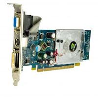 driver nvidia geforce 8400 gs windows 7 gratuit