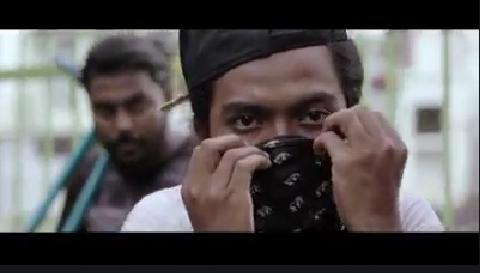 akupenghibur iklan petronas Deepavali 2016