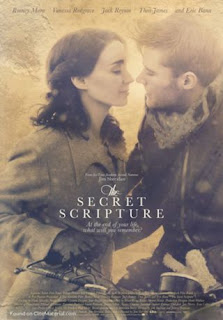 The Secret Scripture - Poster & Trailer