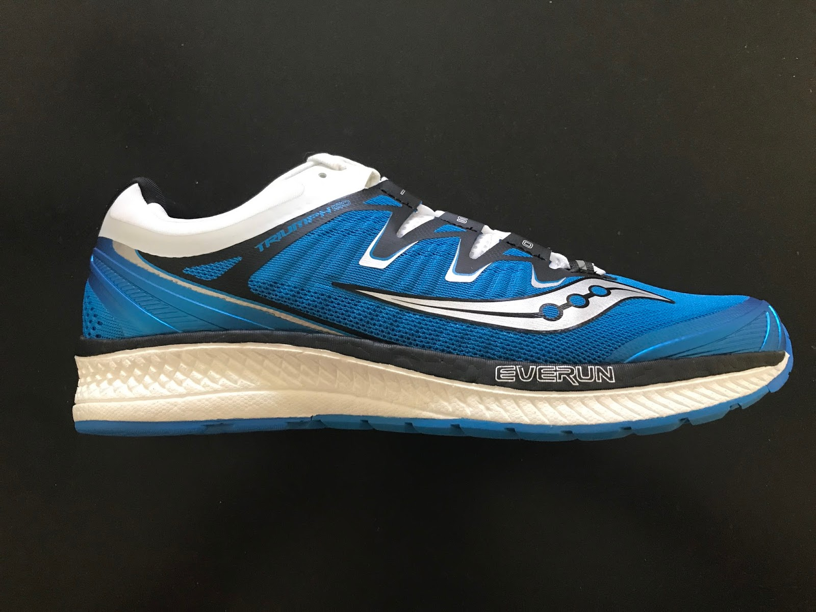 Road Trail Run: Saucony Triumph ISO 4 Review with