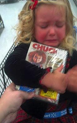 Lustige Kinder Bilder Puppen