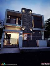 Bengaluru Home Design Kerala