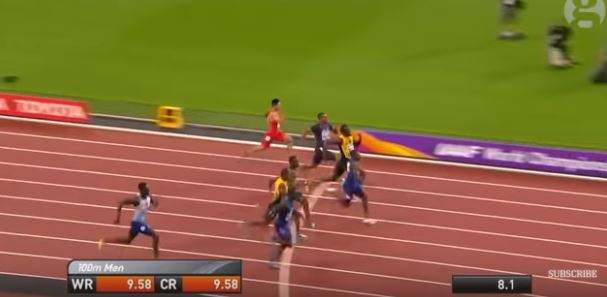 Usain Bolt says he is still the greatest after Justin Gatlin beats him in 100m (VIDEO)