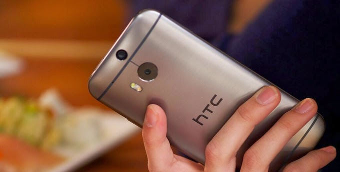 TWRP custom recovery available for HTC One M8