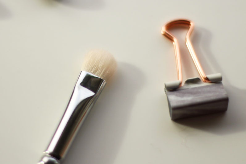 Zoeva 234 Smokey Shader Brush