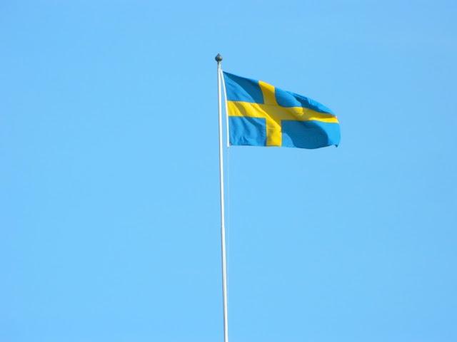 Sweden, Swedish Flag, Sweden Flag,