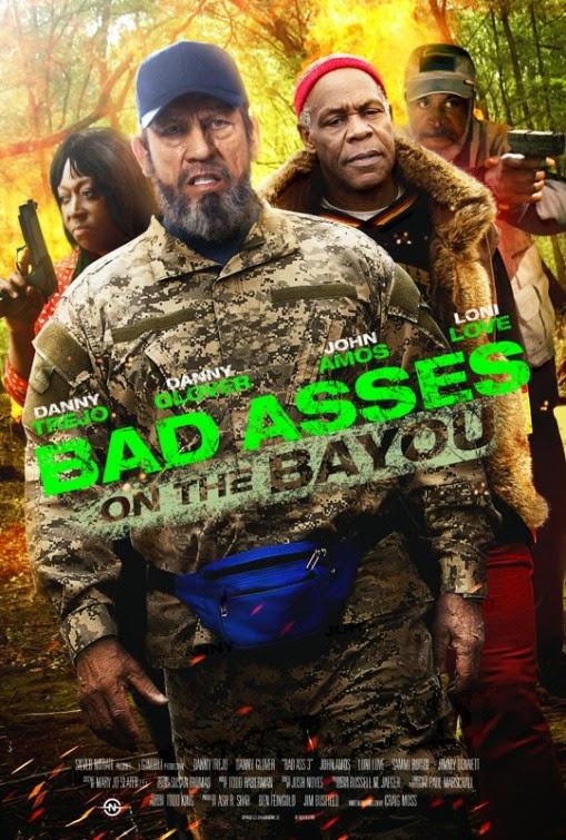 Bad Ass 3: Bad Asses on the Bayou เก๋าโหดโคตรระห่ำ 3 [HD][พากย์ไทย]