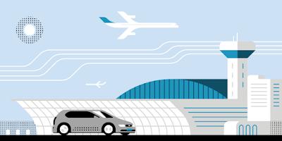 Uber Malaysia Discount Rides to KLIA KLIA2 Airport