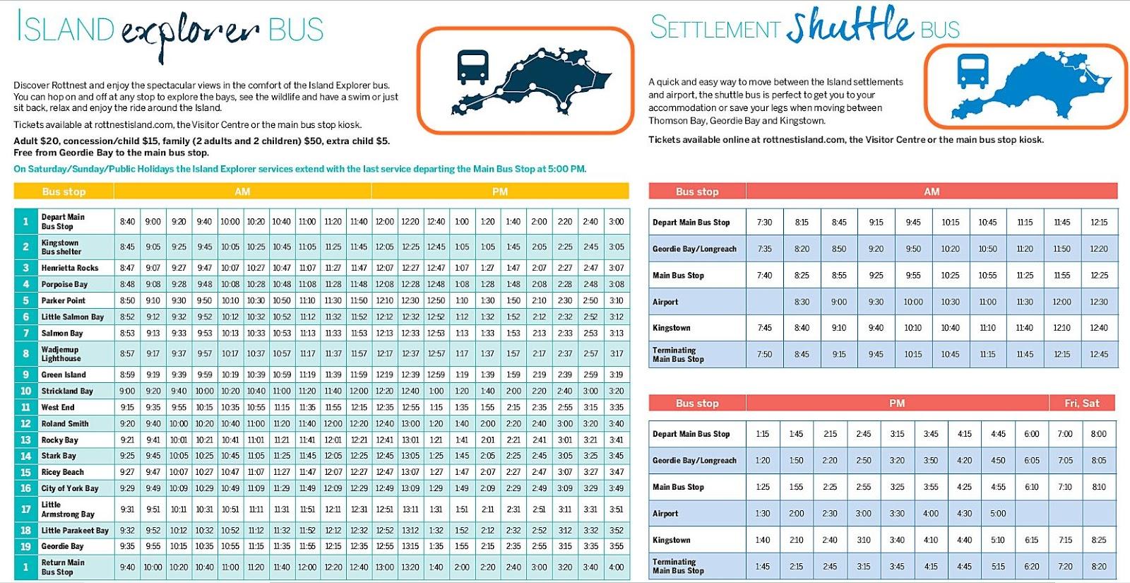 澳洲-西澳-伯斯-景點-羅特尼斯島-Rottnest Island-巴士-公車-時刻表-路線-推薦-自由行-交通-旅遊-遊記-攻略-行程-一日遊-二日遊-必玩-必遊-Perth