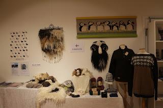 Wolle Faroe