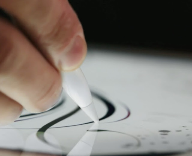 Next iPhone X and iPhone X Plus to Feature Apple Pencil [Report]
