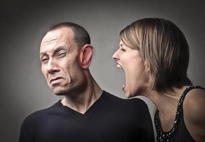 Suami, Lakukan Tiga Hal Ini Saat Istrimu Marah 10