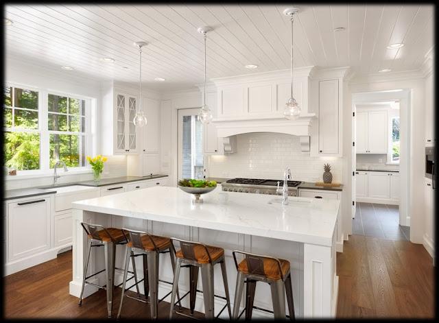 remodelar una casa moderna