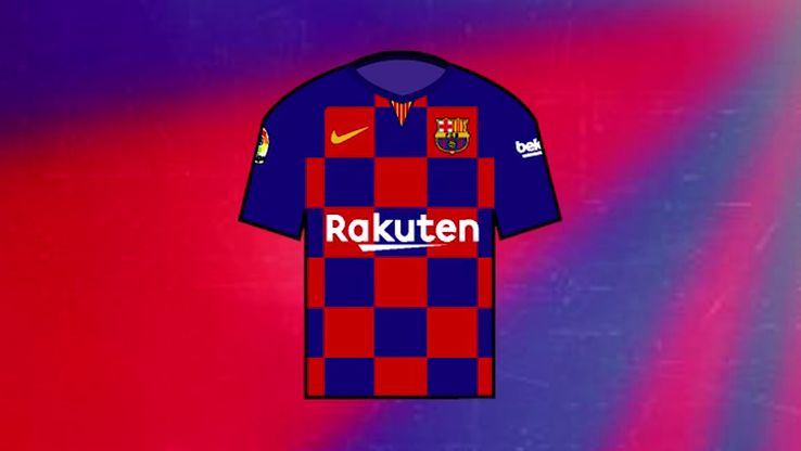 Barcelona 19-20 Home Kit Design Leaked - Footy Headlines d4ad4e6197264