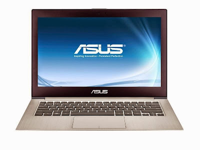 Laptop Asus Core i5