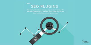Plugin Wordpress Untuk Optimasi SEO
