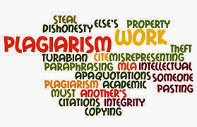 Check Your Work/ Article For Plagiarism To Make Sure You Are Not Being Copied - 2015