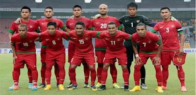 Kehebatan Sepak Bola Indonesia Di Mata Dunia